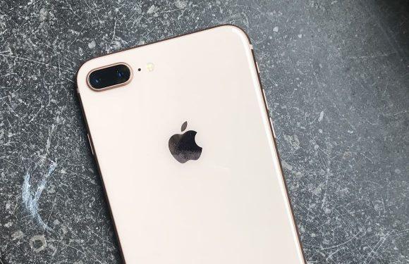 Nieuwsoverzicht week 40: iOS 11.0.2 en iPhone 8 Plus review