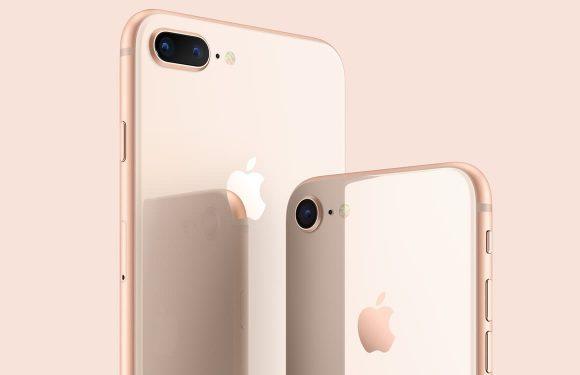 4 redenen om nu over te stappen op een iPhone 8 (ADV)