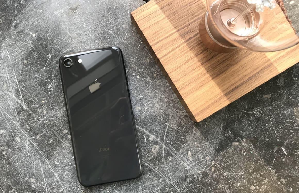 Dit moet je weten over het reparatieprogramma van de iPhone 8