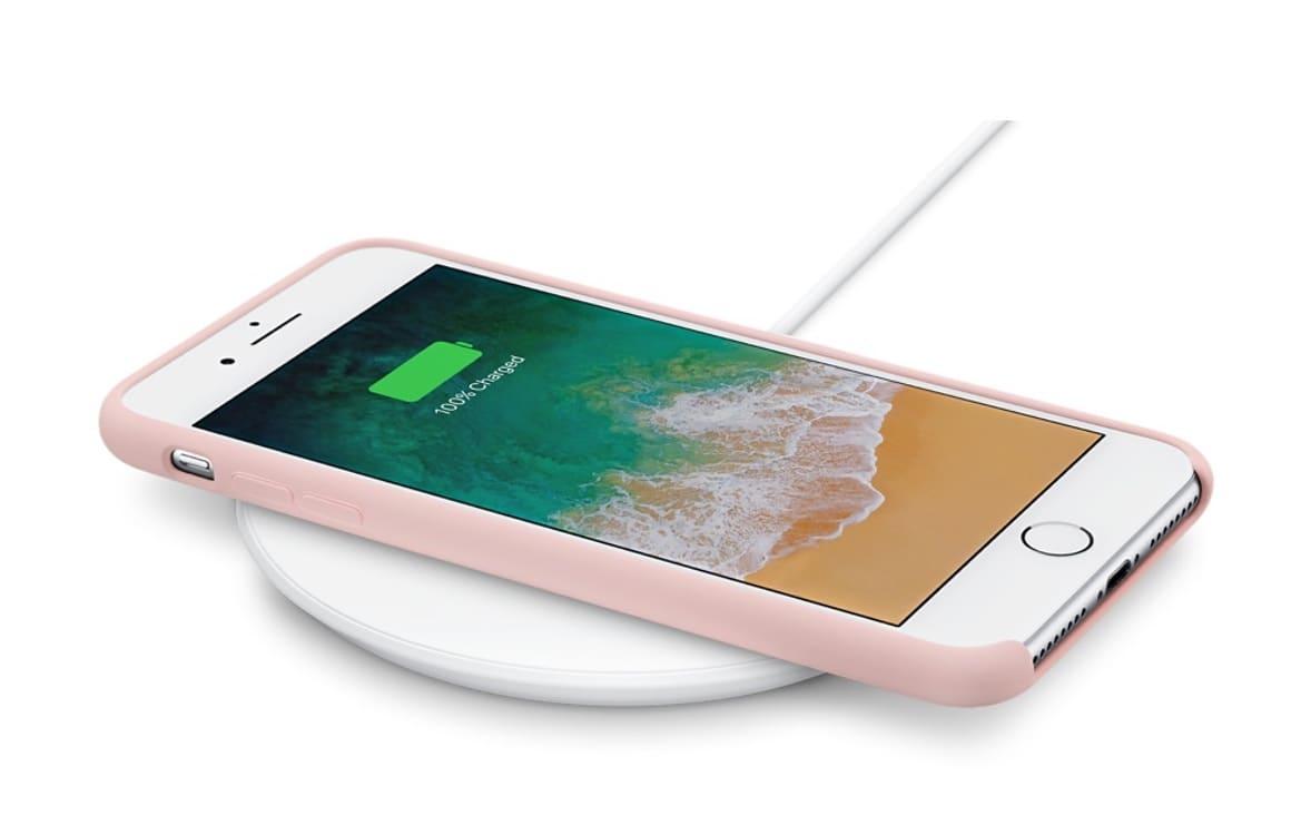 Overzicht: deze iPhones ondersteunen draadloos opladen