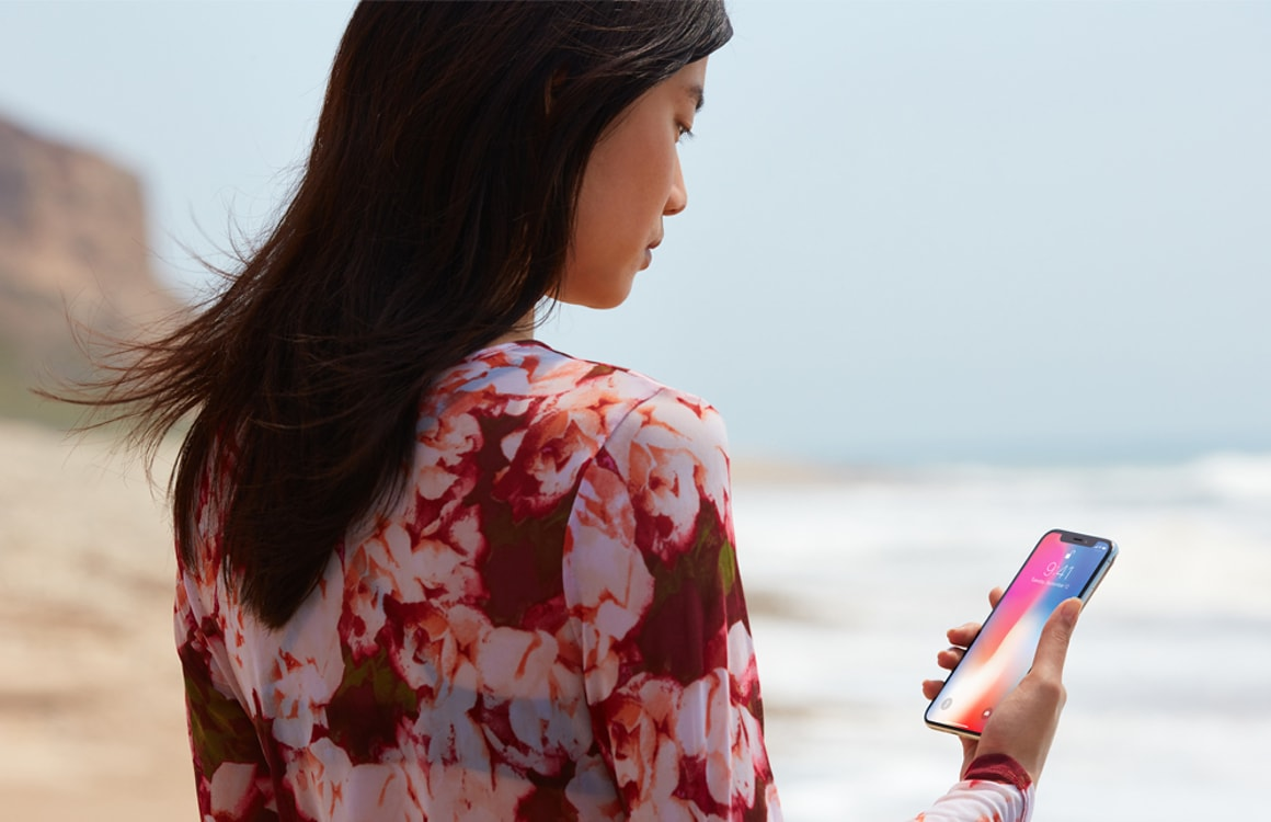 Apple ziet telefoons als belangrijk platform voor ontwikkeling AI