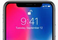 Gerucht: iPhone X bij release zeer beperkt verkrijgbaar