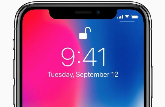 'Touch ID keert terug op toekomstige iPhones als alternatief voor Face ID'