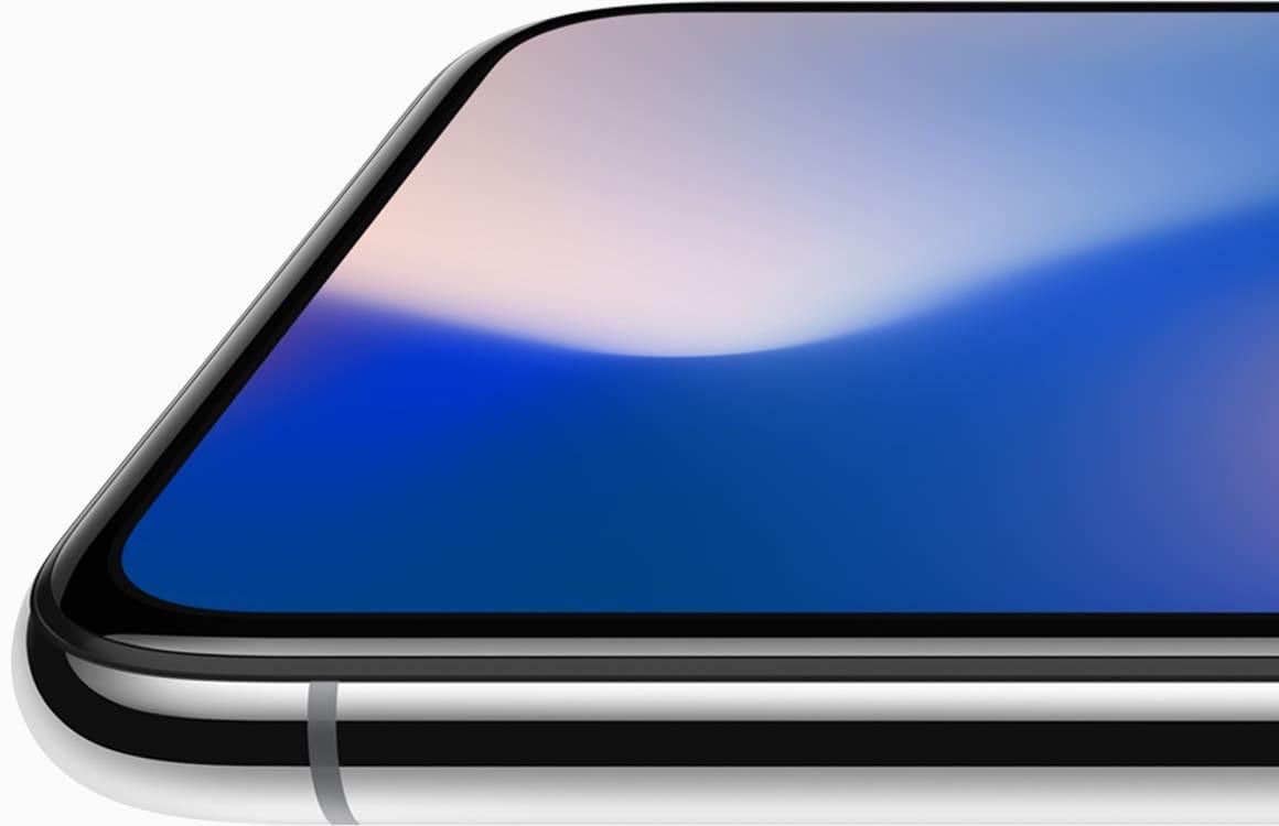 'Apple overweegt nieuw lcd-display in plaats van oled voor 2018 iPhones'