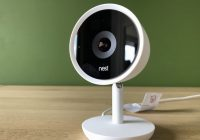 Nest Cam IQ review: hoogbegaafde camera voor een hoge prijs