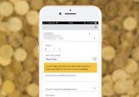 Rabobank-app zorgt dat je geld overmaakt naar de juiste persoon