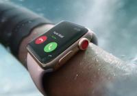 Apple Watch Series 3 officieel onthuld