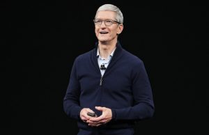 Tim Cook dataprivacy