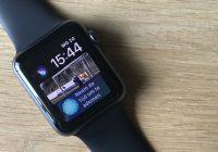 watchOS 4 review: subtiele update vol slimme verbeteringen