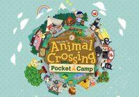Animal Crossing Pocket Camp nu beschikbaar: 4 redenen om enthousiast te worden