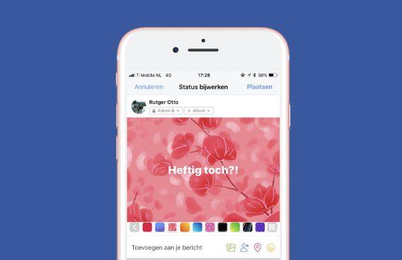 Opinie: Facebook verandert steeds meer in een kermis