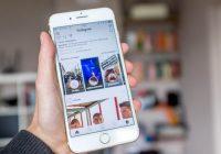 Instagram toont verhalen van gebruikers groter in de feed