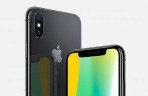 iPhone X ondersteuning