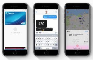 iOS 11.1 Apple Pay Cash