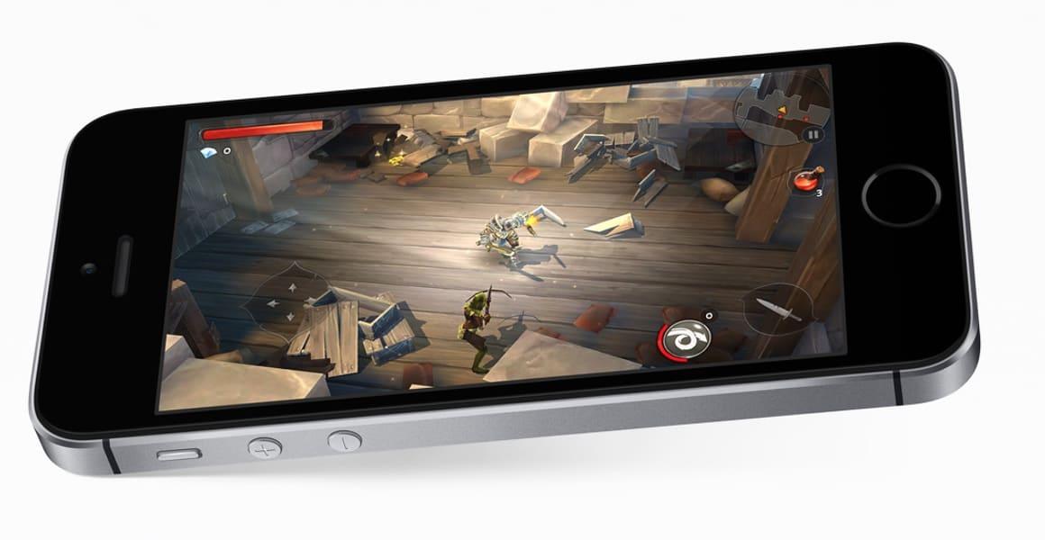 verkoopstop iPhone X
