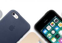 'iPhone SE 2 extra belangrijk door dalende vraag premium iPhones'