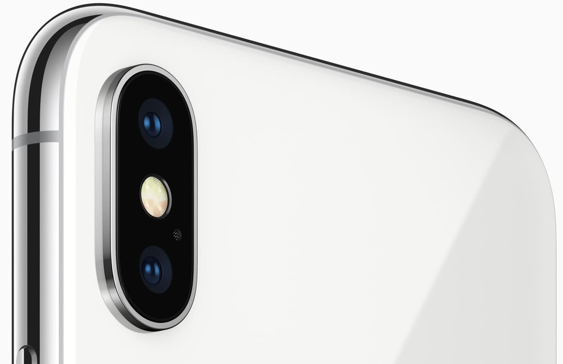 'Iedere iOS-app met cameratoegang kan je ongemerkt bespioneren'