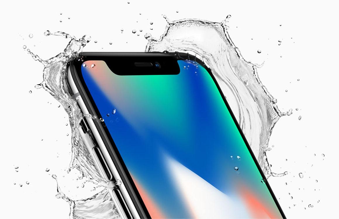 5 redenen om de iPhone X in huis te halen (ADV)