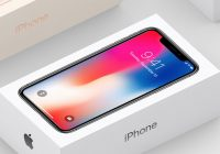 Levertijd iPhone X: check hier de actuele voorraad