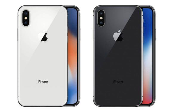 Nieuwsoverzicht week 43: iPhone X pre-order, iOS 11.1 en meer