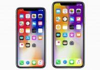 'iPhone X Plus krijgt gouden kleur en grootste iPhone-scherm ooit'