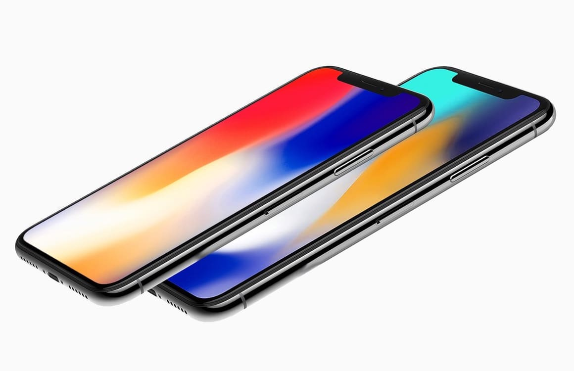 iPhone 2018 dualsim