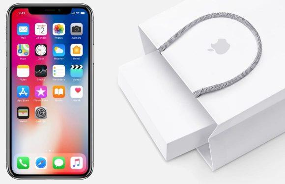 Nederlandse verkoop iPhone X officieel gestart!