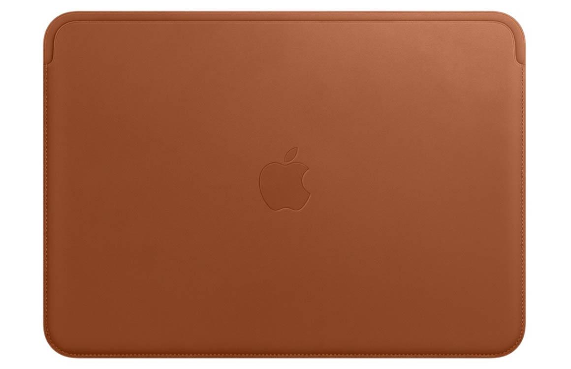 Apple brengt eerste eigen sleeve uit voor 12-inch MacBook