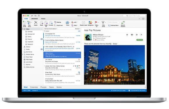 Deze updates voegt Microsoft toe aan Office-apps voor Mac
