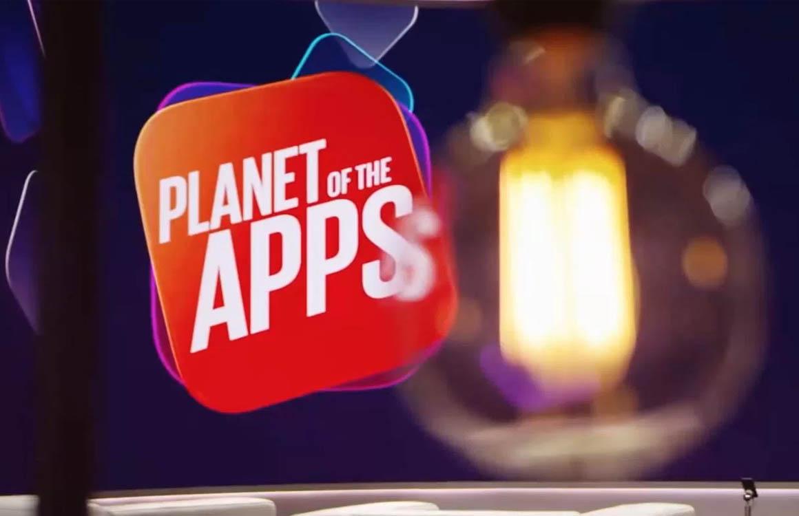 De 4 beste apps van Apples tv-serie Planet of the Apps