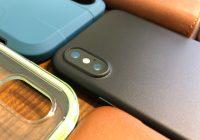 Getest: de 10 beste hoesjes voor de iPhone X