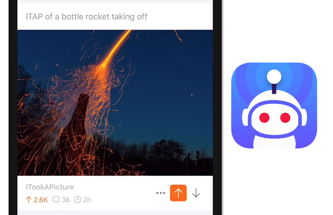 Oogappels #19: Apollo is de allerbeste Reddit-app voor iOS