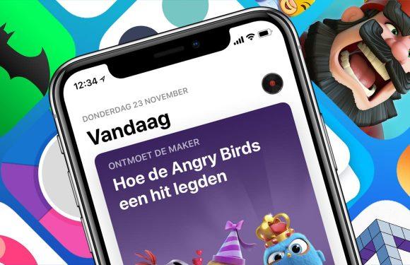 Apple verwijdert geheime foto-app uit App Store door politieonderzoek