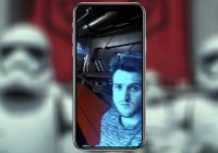 Zo werken de nieuwe 360-graden-selfies op de iPhone X