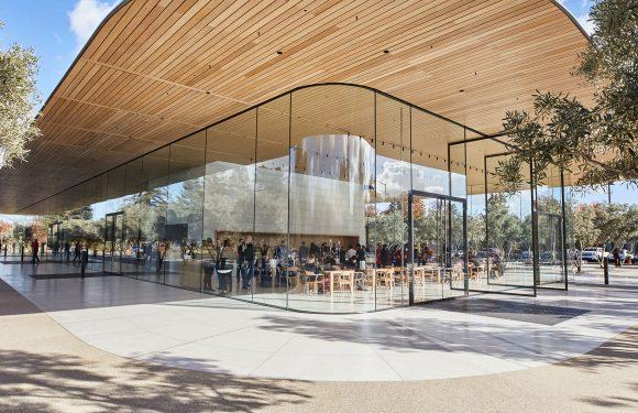 Apple Park open voor publiek: dit kun je doen als je langsgaat