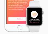 Apple start onderzoek naar hartritmestoornissen via Apple Watch-app