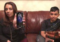 Video: 10-jarige jongen weet Face ID op de iPhone X te foppen