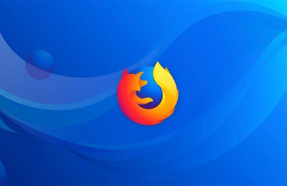 3 zaken die je moet weten over de grote Firefox-update