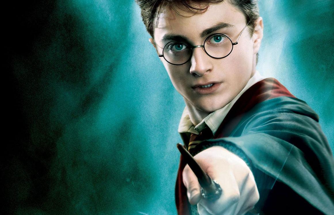 In 2018 ga je met Harry Potter de straat op, door de makers van Pokémon GO