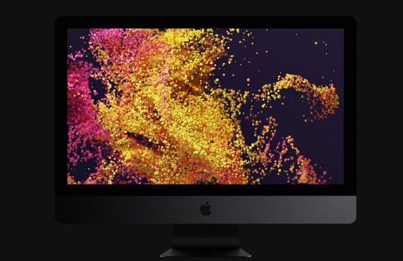 Officieel: iMac Pro vanaf 14 december verkrijgbaar in Nederland