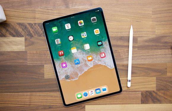 'Gelekte modelnummers wijzen op iPad Pro 2018 en nieuwe Apple Pencil'