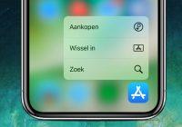 Opinie: Teveel apps wachten te lang met iPhone X-ondersteuning