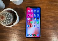 iPhone X review: top notch
