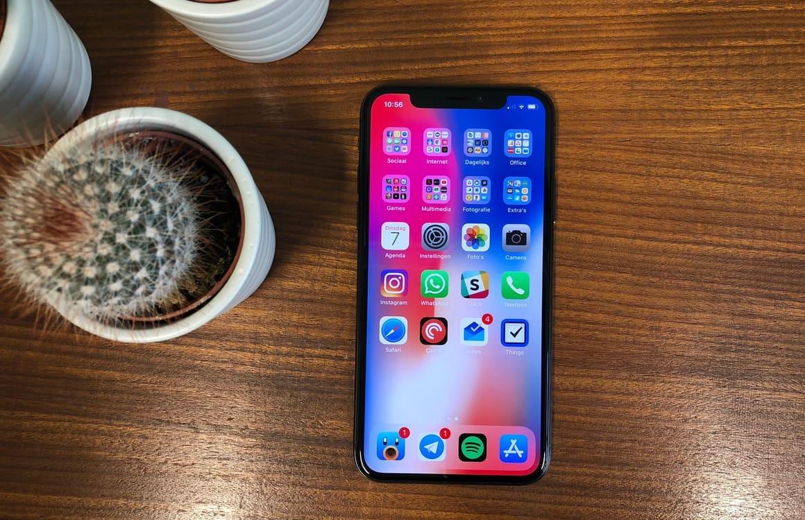 Gerucht: Apple voert prijsverlaging door voor iPhone X, 8 en 8 Plus