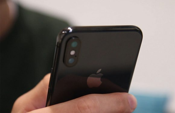 iphone x videoreview