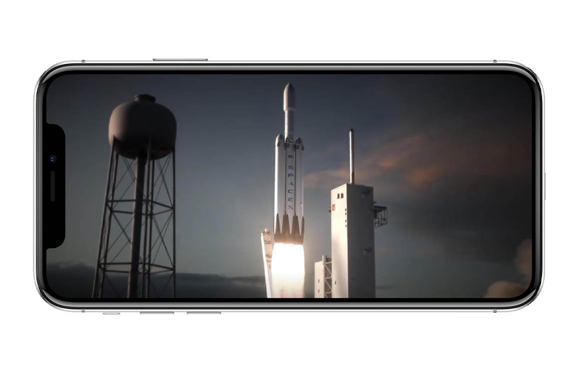 'Gehalveerde iPhone X-productie zorgt voor oled-overschot bij Samsung' – update