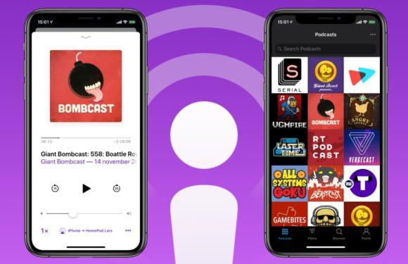 De 5 beste podcast-apps voor de iPhone: Castro, Pocket Casts en meer