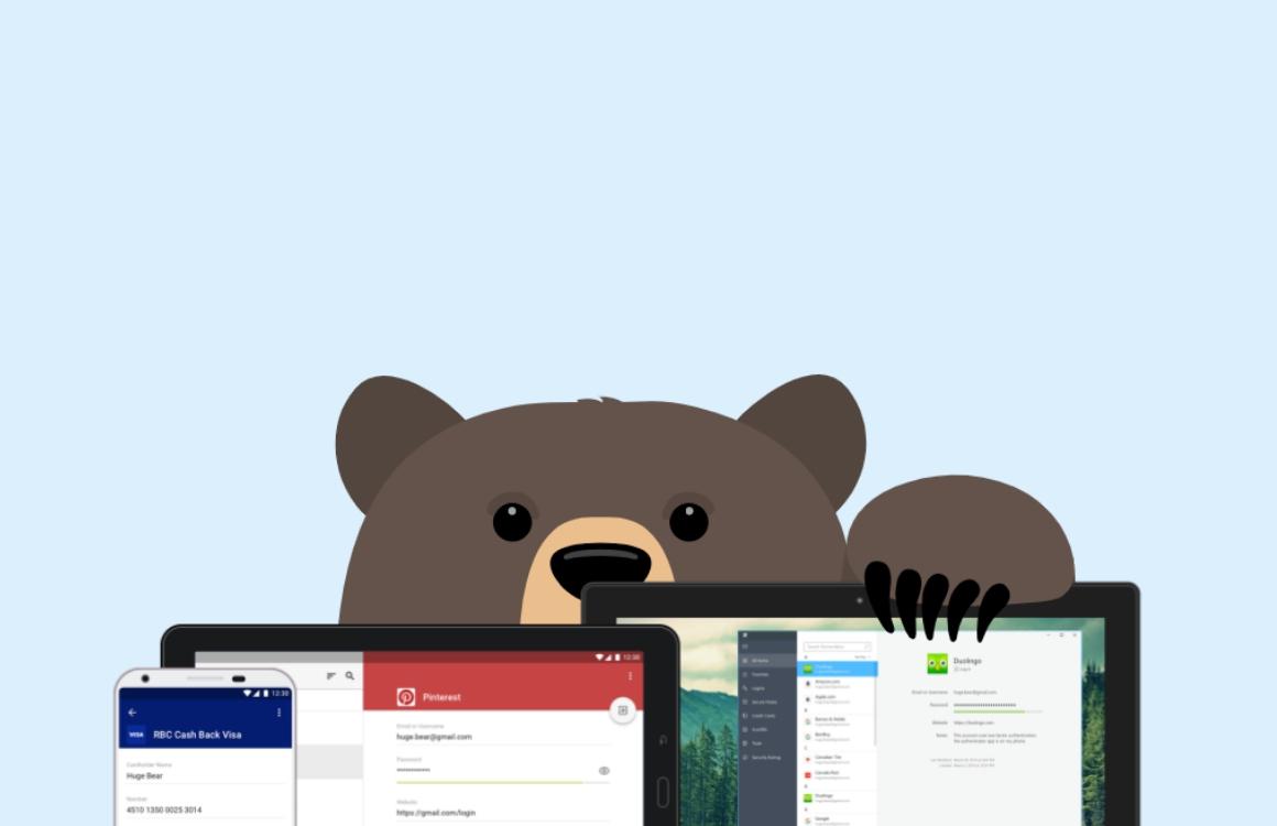 4 redenen om wachtwoordmanager RememBear te pro-beren