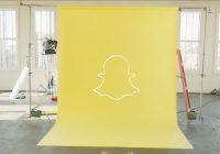 Snapchats grootste update ooit is hier: de 4 veranderingen op een rij