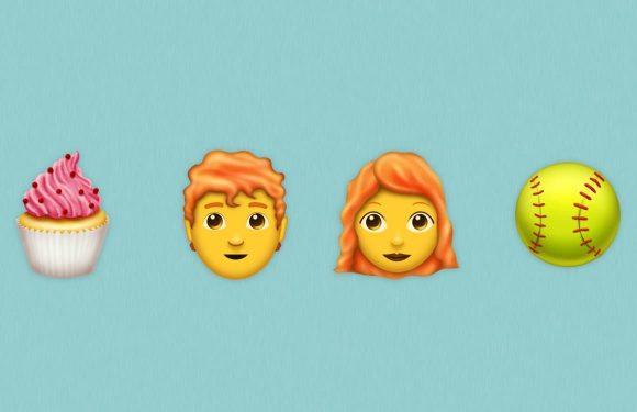 Deze (omkeerbare) emoji komen volgend jaar naar de iPhone en iPad